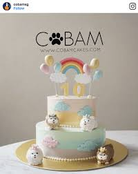 dog birthday cake 9 dog bakeries to buy your dog s next birthday cake vanillapup