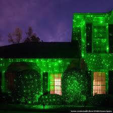 green x1000 laser light projector yard envy