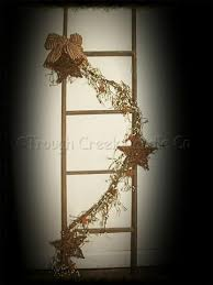 tobacco lath ladders u2013 especially for you home decor