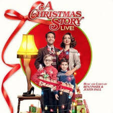 one day film birmingham soundtrack christmas story live original soundtrack out 12 18 full track list