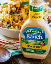 bbq ranch pasta salad spicy southern kitchen