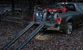 10 things you didn u0027t know about the 2015 ford f 150 u2013 feature