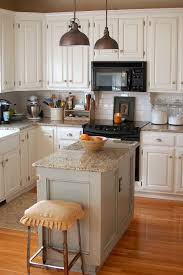 small kitchens with islands best 25 small kitchen with island ideas on small