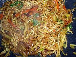 comment cuisiner les pousses de soja recette de pousses de soja sautées