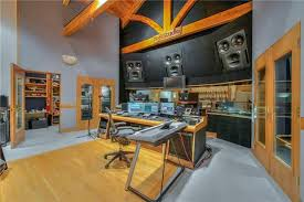 studio homes 11 homes with recording studios you can buy now huffpost