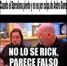 Memes De La Chions League - el mundo se ríe del barcelona y de lionel messi los mejores memes