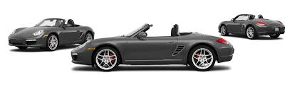 2009 porsche boxster s 2dr convertible research groovecar
