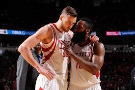 Players Bench Prince George Hours Donatas Motiejunas Situation In Houston Sheds Light On Restricted