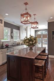 kitchen paint colors with oak cabinets 18 best images about