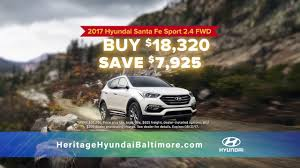 lexus dealership in towson maryland heritage hyundai red dot clear the lot youtube