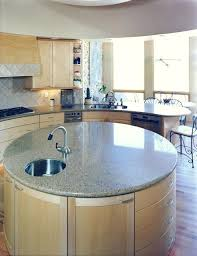 round island kitchen round kitchen islands kitchen island with round island with round