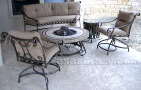 Fire Pit Outdoor Furniture by Buy Texas Patio Fire Pits And Chair Sets Outdoor Furniture
