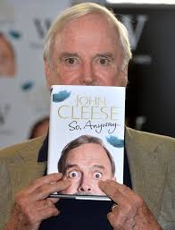 john cleese will avoid colleges he says they u0027re too politically