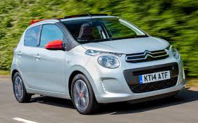 subcompact cars bargains not bangers we reveal the cheapest new cars in the uk
