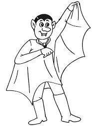 marvellous design vampire coloring pages minion coloring pages
