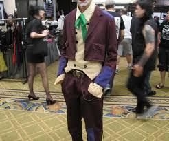 Batman Arkham Halloween Costumes Joker Arkham Asylum Makeup Tutorial Images