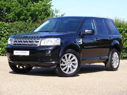used 2012 land rover freelander 2 sd4 hse for sale in tonbridge
