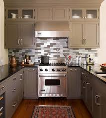 small kitchen cupboard design ideas small kitchen decorating ideas better homes gardens