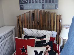 baseball decorations for bedroom
