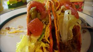 el paso spirit halloween store old el paso bold spicy cheddar flavored hard shell tacos youtube