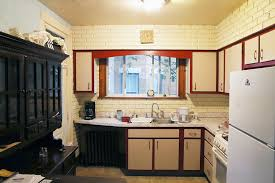 double kitchen islands double island kitchen ovation cabinetry before and after a small pittsburgh kitchen gets a complete