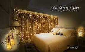dorm room string lights string lights oak leaf set ideas also fascinating decorative for