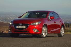 mazda car reviews mazda 3 1 5 skyactiv d manual gt leather review carzone new car