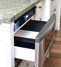 ikea cabinet microwave drawer lower cabinet microwave installation under ikea bpetroleum co