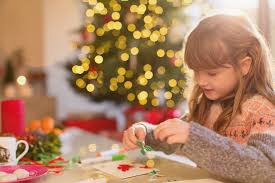 christmas crafts for preschoolers and toddlers