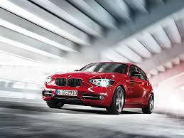 bmw 1 series price in india bmw 1 series launched in india at a price of 20 90 lakhs image