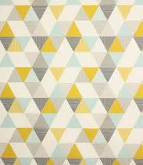 Geometric Curtain Fabric Uk Want These Colors U0026 Similar Fabric For Curtains Bellflower Fabric