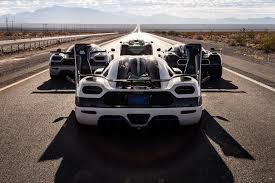 koenigsegg night koenigsegg came to nevada to beat records and did u2014 the inside