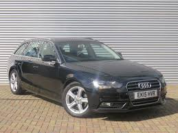 used audi a4 cars for sale in chelmsford essex motors co uk