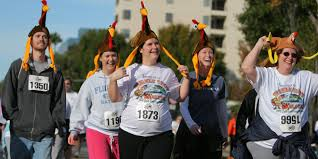 grande lakes gobbler 5k and more thanksgiving runs in orlando