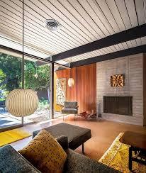 Mid Century Modern Home Interiors Mid Century Modern Interior Design Ideas Myfavoriteheadache