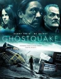 Ghostquake (2012) [Vose]
