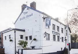 The Bull Hale Barns Romper In Ringway Altrincham Chef U0026 Brewer