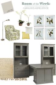 Decorate A Home Office Decorating A Home Office With Gray How To Decorate