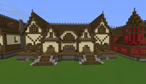 Small Victorian Homes Victorian House Minecraft