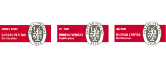 bureau veritas certification logo westley richards becomes the uk gunmaker with a quality