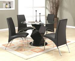 dining table french provincial dining set black style table and