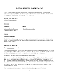 Rent Receipt Template Ontario Free Printable Rental Lease Agreement