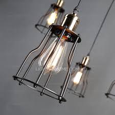 Industrial Light Fixtures 6 Light Painting Hardware Industrial Light Fixtures