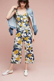 amazon jumpsuit amazon floral jumpsuit anthropologie