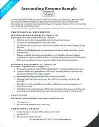 chartered accountant resume accounting clerk resume sample u2013 lidazayiflama info