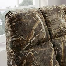Big Lots Camo Recliner Dorel Home Realtree Camouflage Rocker Recliner Walmart Com