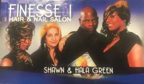 about finesse 1 hair nail salon and barber beauty and hair