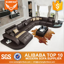 Real Leather Recliner Sofas by 2016 Best Model Genuine Leather Cheers Furniture Recliner Sofa