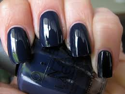 another trendy nail color for fall 2013 o p i roadhouse blues