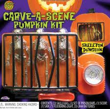 Halloween Carving Kits
